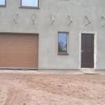 Vartai garažams